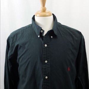 Polo Ralph Lauren Men's Button Down